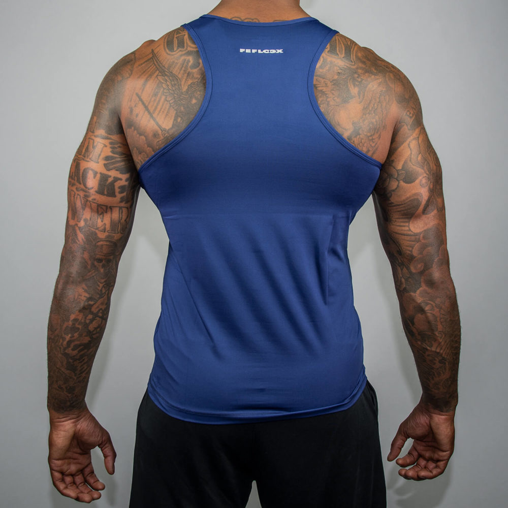 FUNCTIONAL TANK-TOP PURE