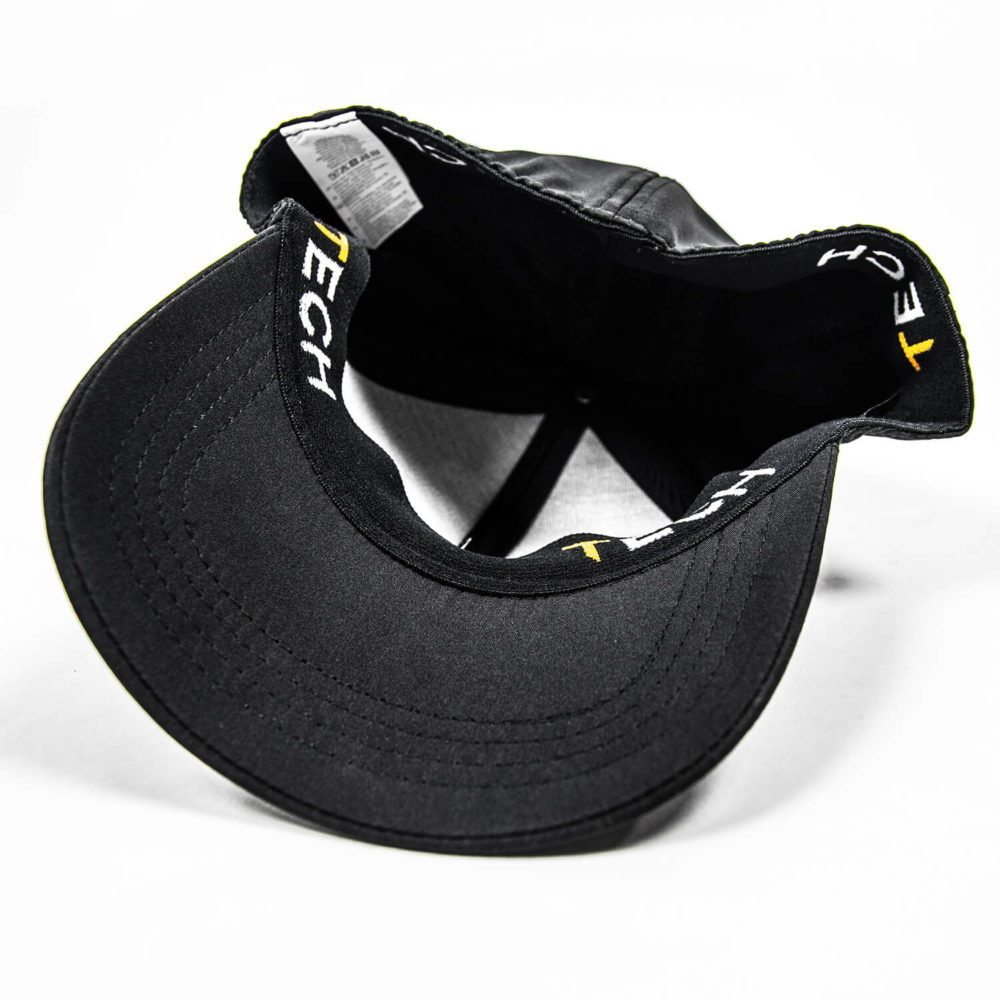 FEFLOGX Sportswear Kappe Pure Sport, Ansicht von unten (1).