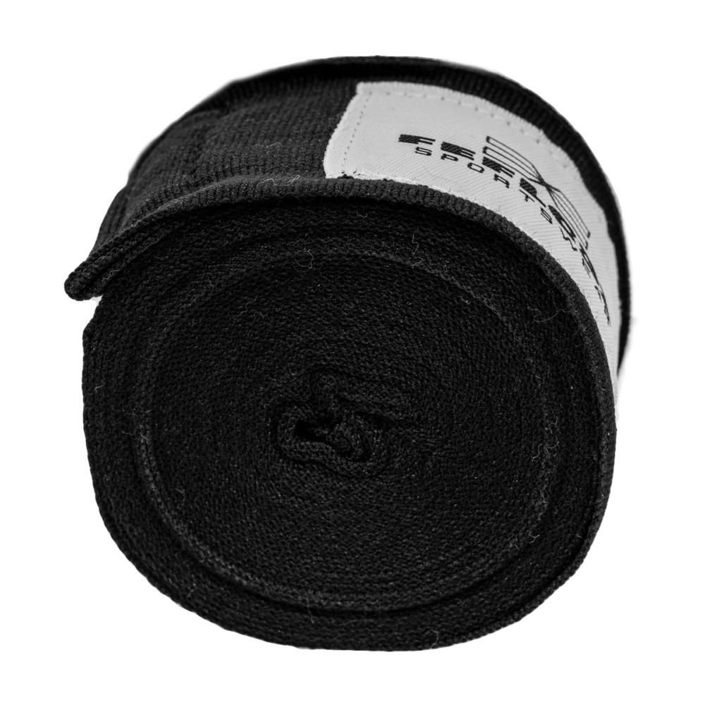 Profi Boxbandagen EXC Move, FEFLOGX Sportswear, 5 Meter & elastisch, MMA, Boxen, Kickboxen (1).