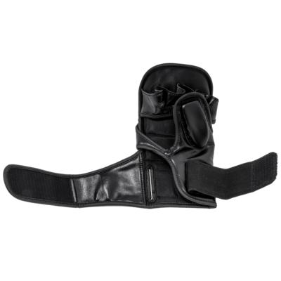 Untere Ansicht, Profi MMA Sparringshandschuhe EXC Move von FEFLOGX Sportswear (1).