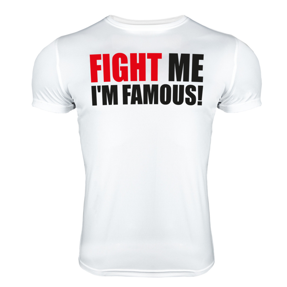 SUPPORT-SHIRT PFL GMC FIGHTER MAD MAX COGA