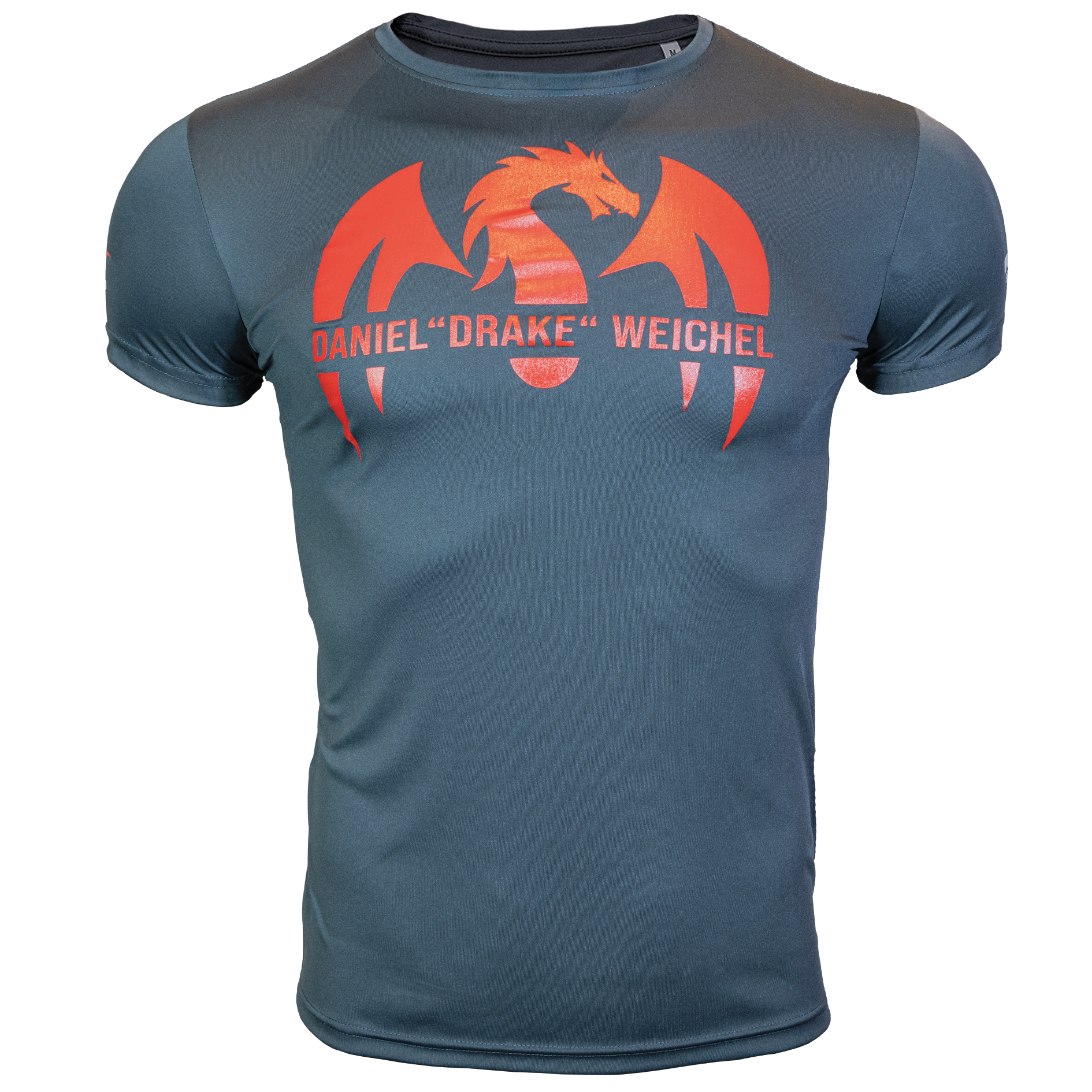 SUPPORT-SHIRT BELLATOR MMA FIGHTER DANIEL WEICHEL